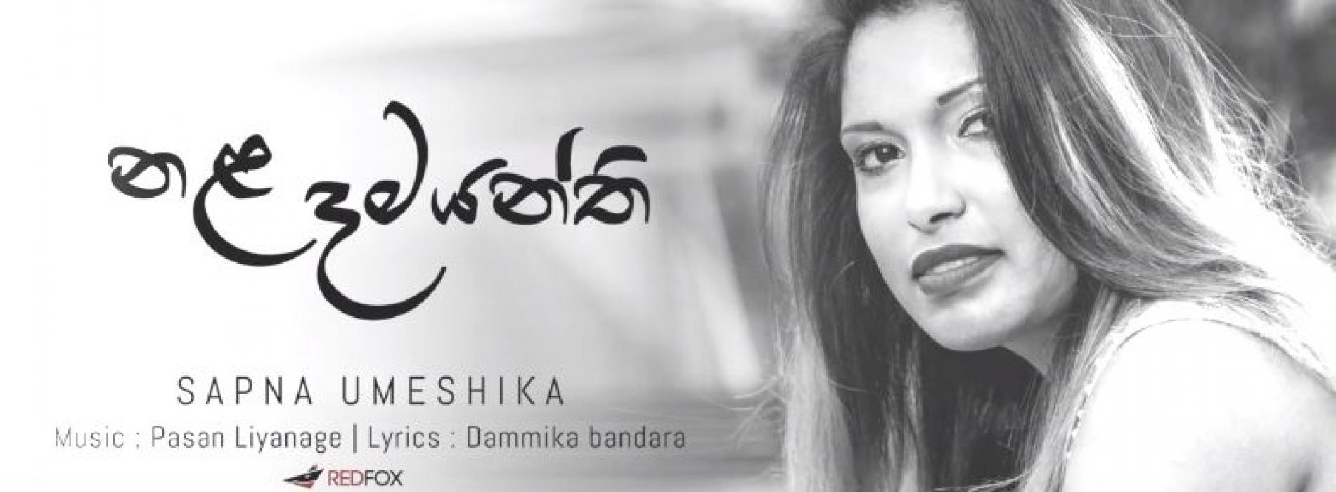 Sapna Umeshika ft Pasan Liyanage – Nala Damayanthi (නළ දමයන්ති)