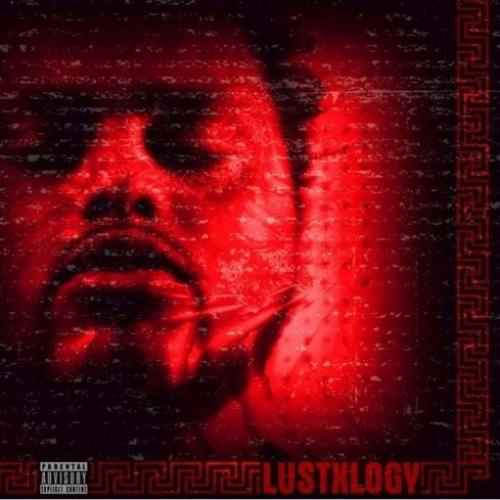TheCommonUnknown – Lustxlogy EP