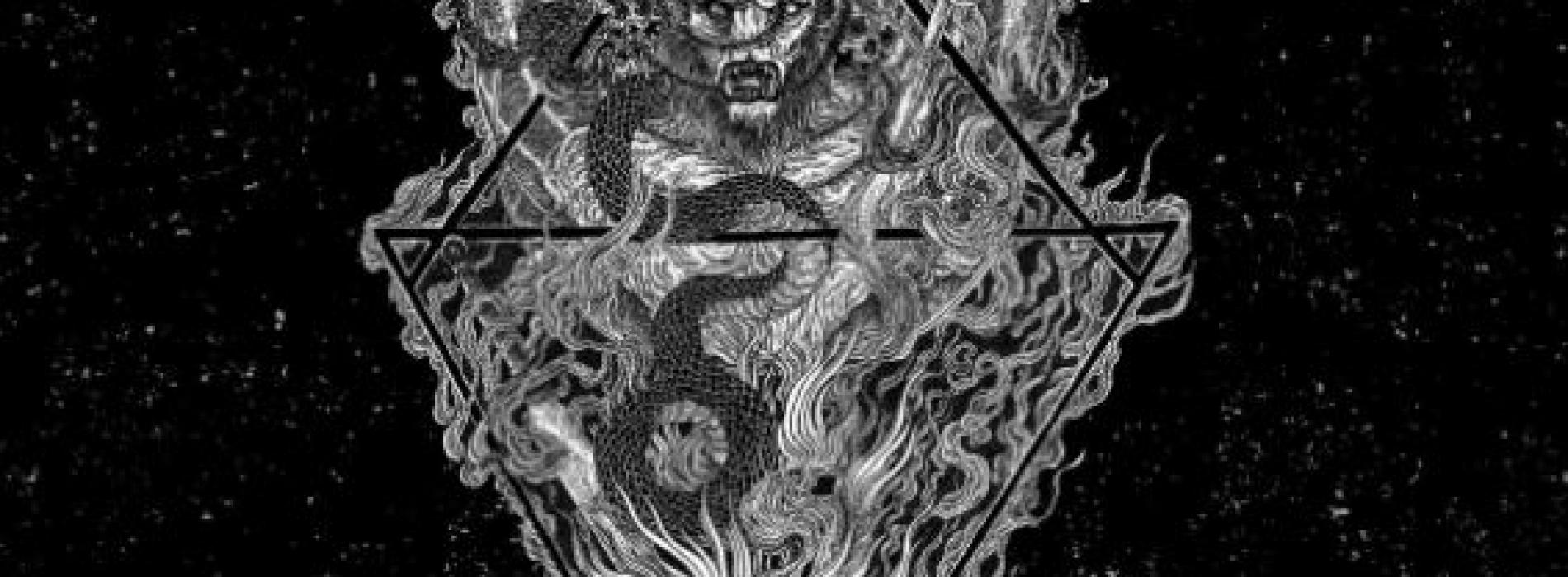 Genocide Shrines/Heresiarch/Serpents Athirst/Trepanation – Scorn Coalescence Split MCD Is Here!