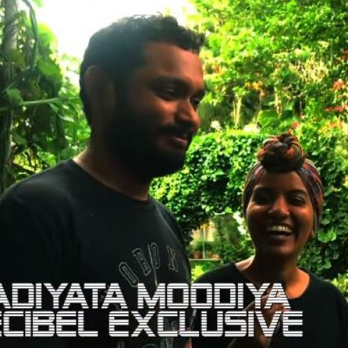 Get To Know Jaadiyata Moodiya!