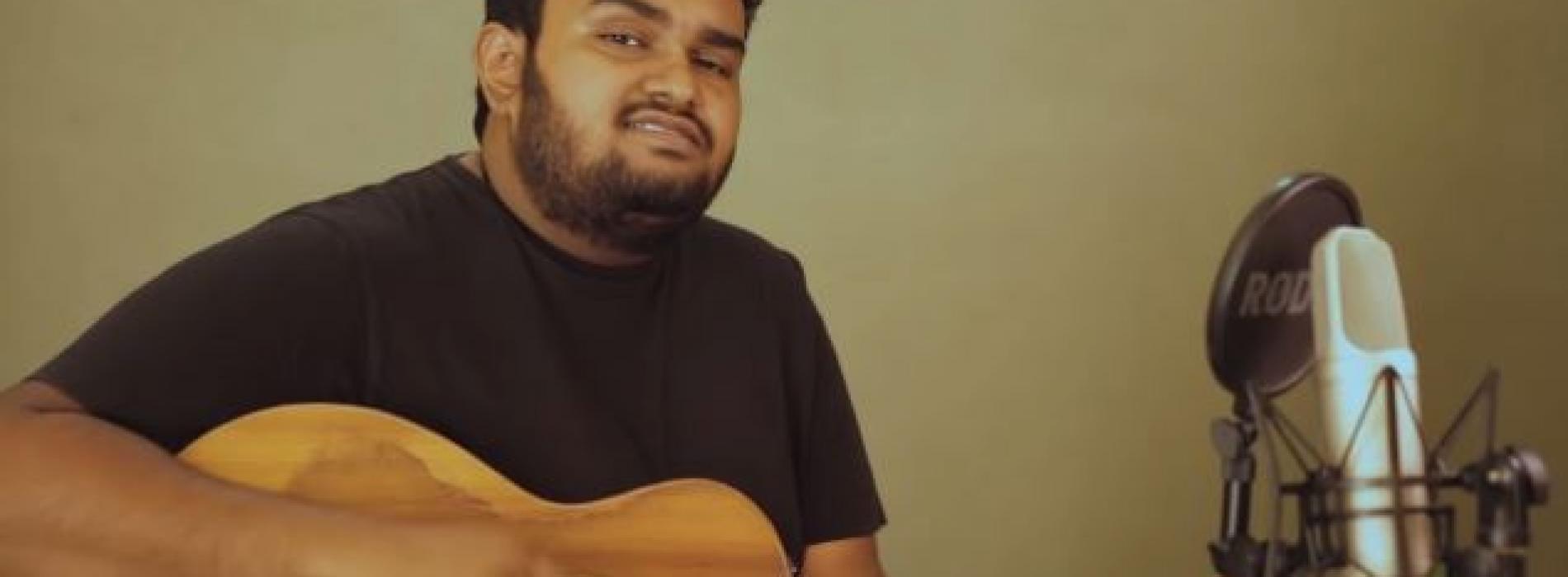 Minesh Dissanayake – Chandrayan Pidu (Cover)
