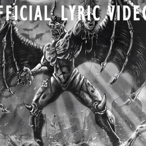 Regicide – Regicide (Official Lyric Video)