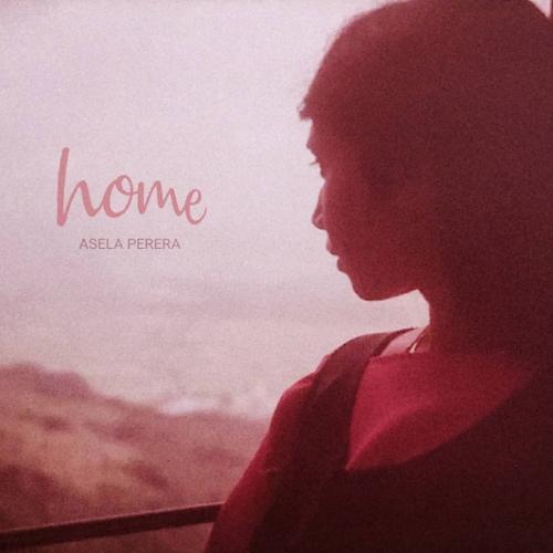Asela Perera Announces Another Single Off His Upcoming Album