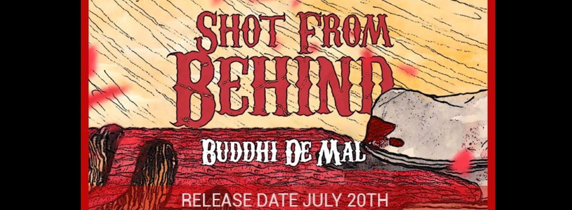 Buddhi De Mal Ft Elijah C Sinthaby – Shot From Behind