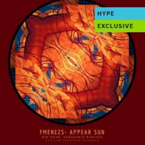 FMENEZS – Appear Sun (Subandrio Remix)