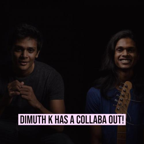 Dimuth K & Joel Fernando – Manu