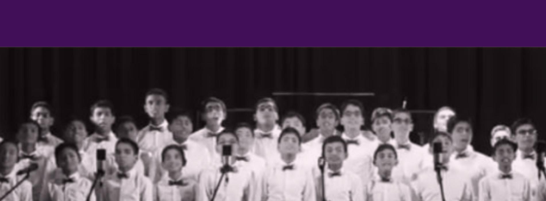 Naan Yen – A.R. Rahman (Cover) – S Thomas' Preparatory School Choir