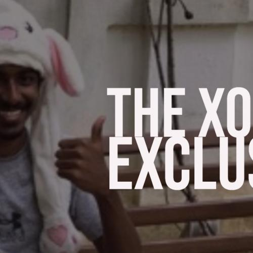 Rappers From Sri Lanka : The Xoticc