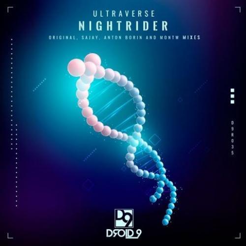 Ultraverse – Night Rider (SAJAY Remix) [Droid9]
