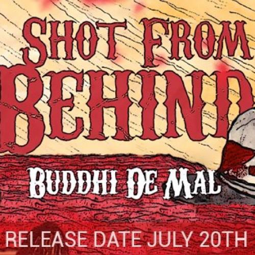 Buddhi De Mel – Shot From Behind