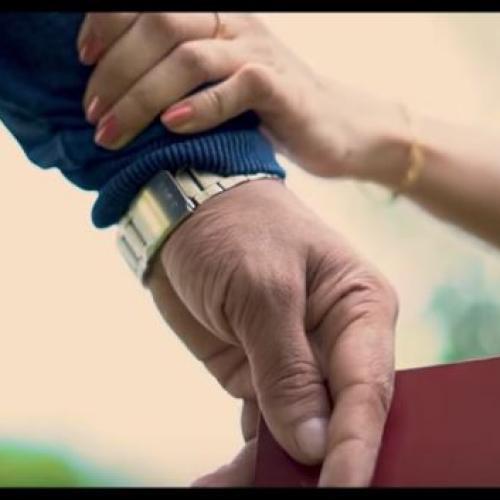 Manthira – Official Music Video   Prem Jr feat, Shanali Silva   San Sanjeeve   HD