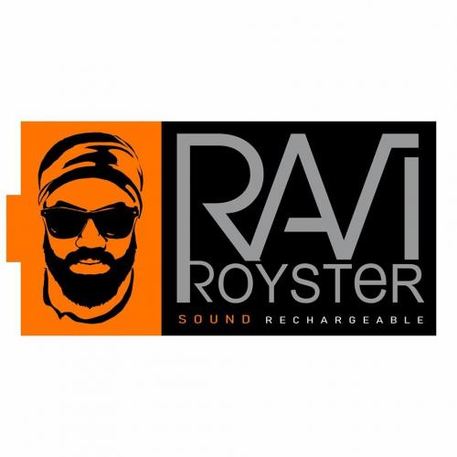 Ravi Royster – Sri Lanka's First Live Mix Cover