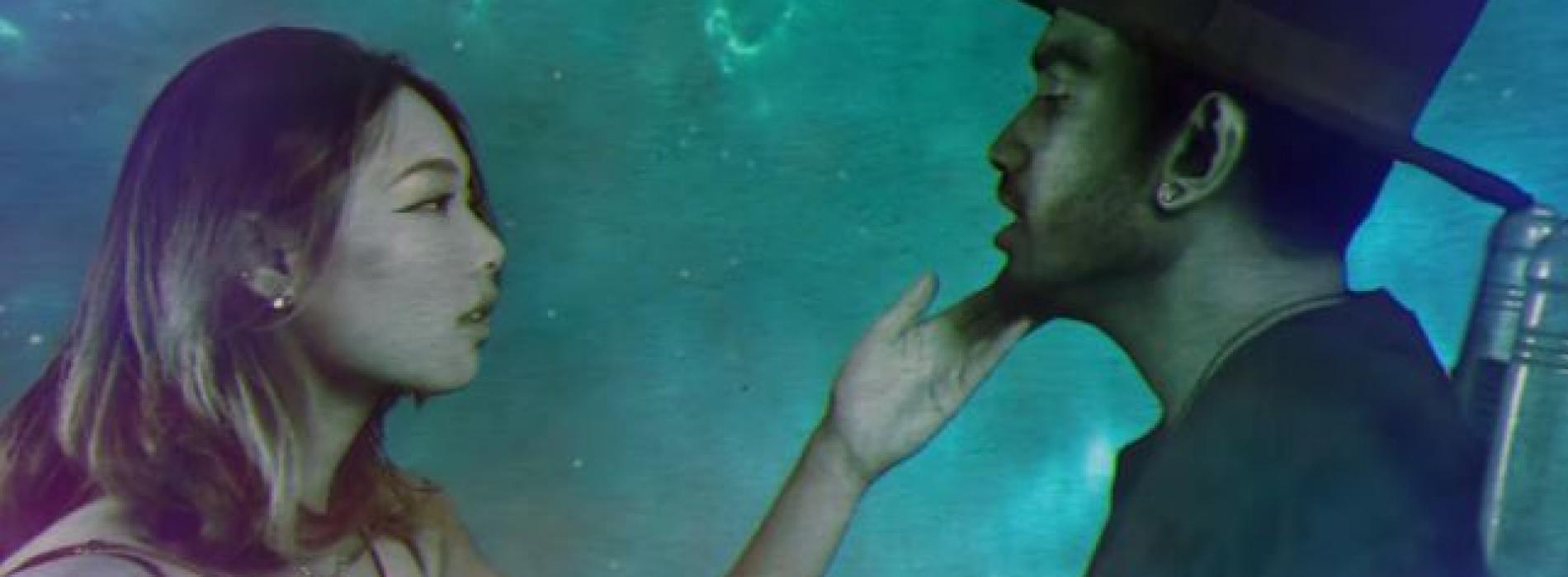DKM – Nura Ragee (නුරා රාගී) | Official Music Video