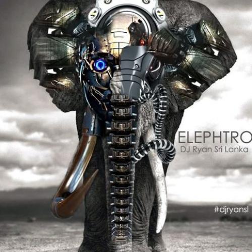 DJ Ryan – Elephtro