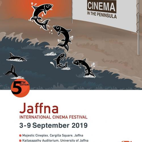 Jaffna International Cinema Festival Is Back!