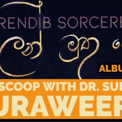 Serendib Sorcerers Have An Album Launch Coming Up!