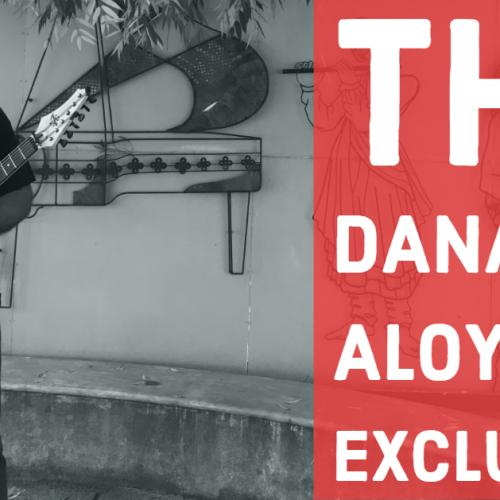 The Dananja Aloysius Exclusive
