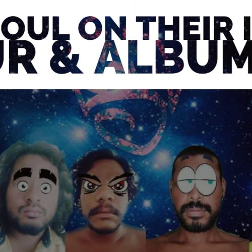 The Soul Announces India Tour & Album #2