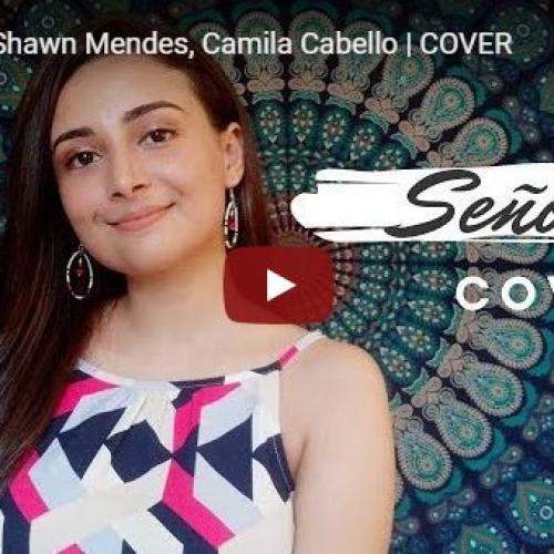 Stephanie Sansoni : Señorita (Cover)