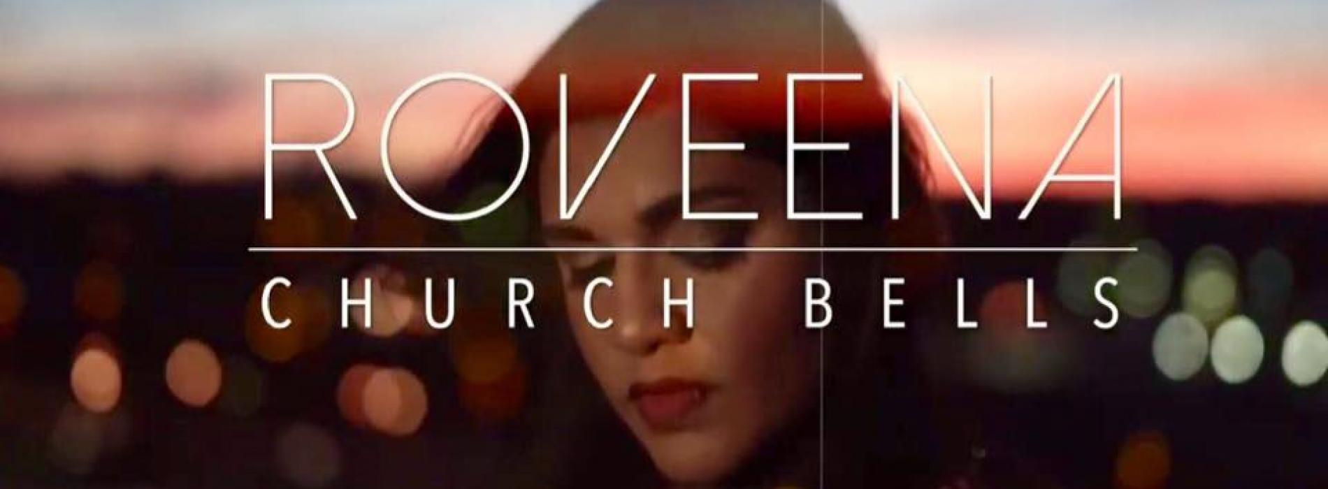 Carrie Underwood – Church Bells (Roveena Cover)