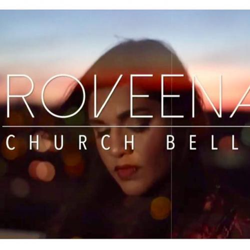 Carrie Underwood – Church Bells (Roveena Cover)