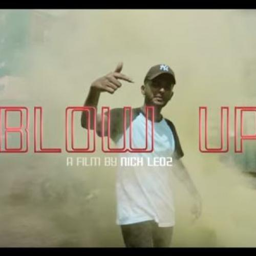 Kao$ – Blow Up (Official Music Video)
