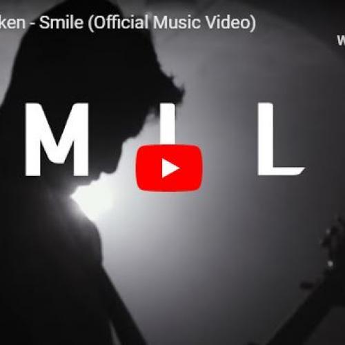 Mikhail Daken – Smile (Official Music Video)