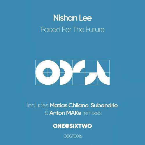 Nishan Lee Has An All New EP Coming Out!