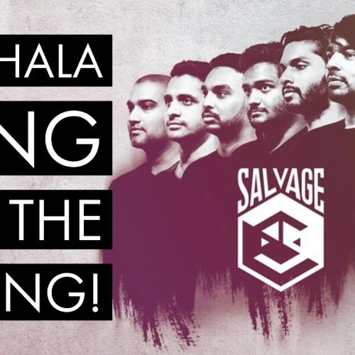 Salvage Announces New Sinhala Single!