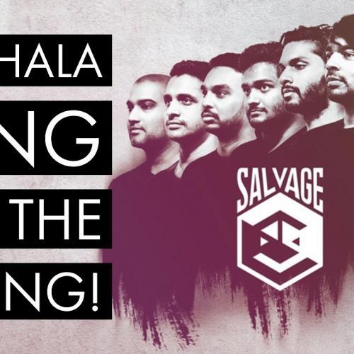 Salvage Announces New Sinhala Single!