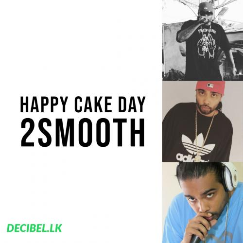 Happy Cake Day 2Smooth!