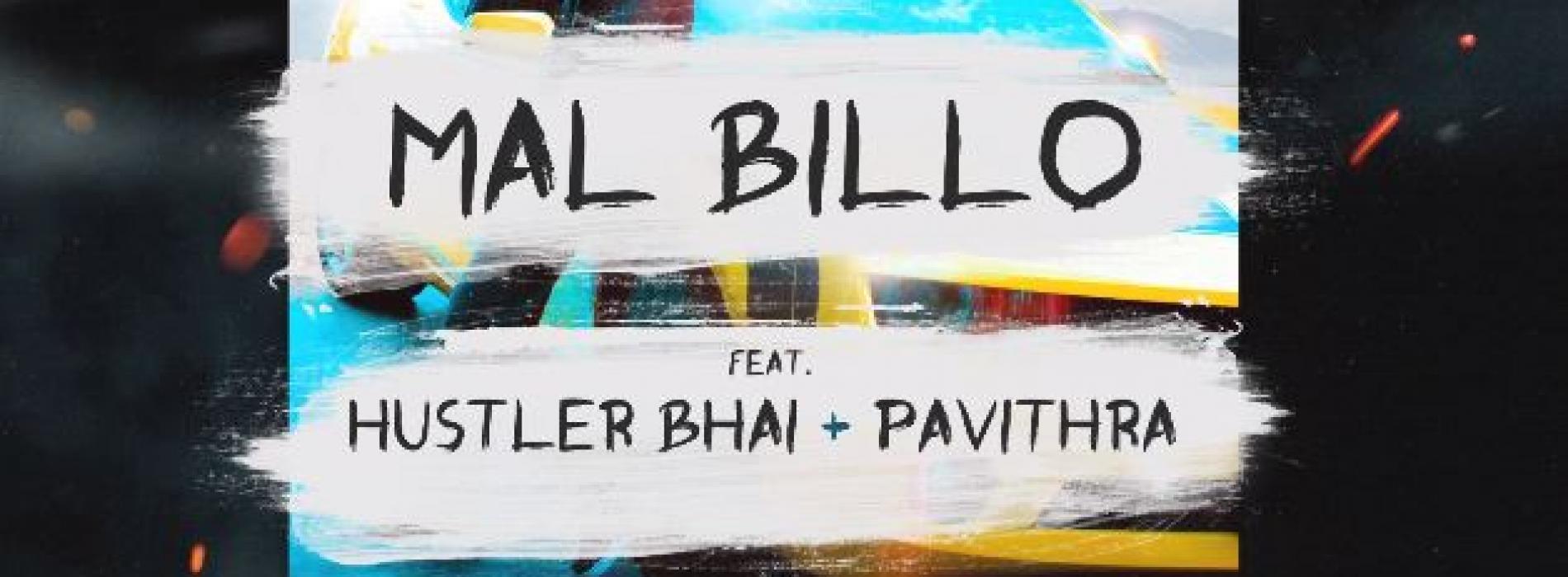 Azim Ousman – Mal Billo (Audio) Ft HustLer Bhai & Pavithra