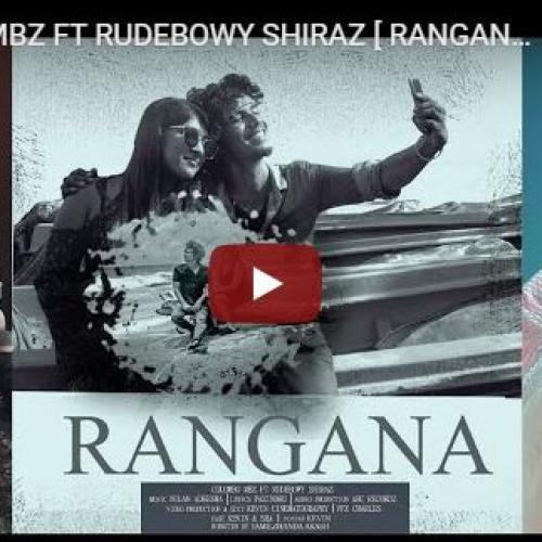 Colombo MBZ FT Rudebwoy Shiraz [ Rangana ]