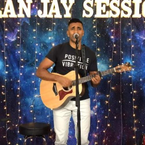 Dilan Jay Sessions – Dilan Jay (Will You Ever Change)