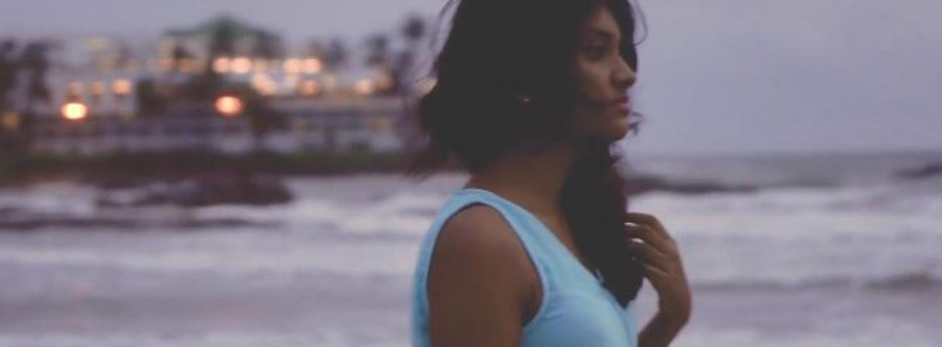 To The Light – Shavinya Illankoon (SHAVI) & Chami Kariyapperuma   Official Music Video