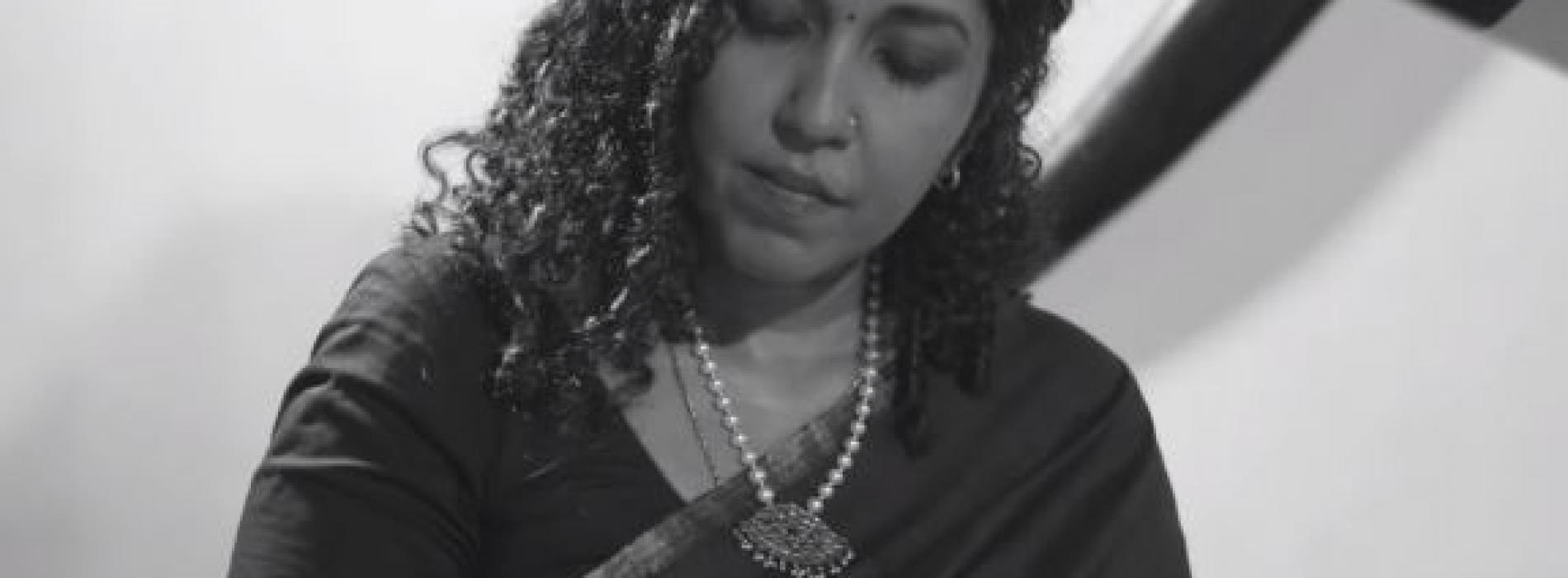 Variations On A Theme By Ilaiyaraajah (Mouna Raagam) – Arranged By Soundarie David Rodrigo