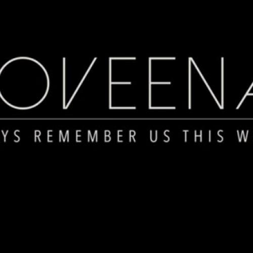 Roveena – Always Remember Us This Way (cover)