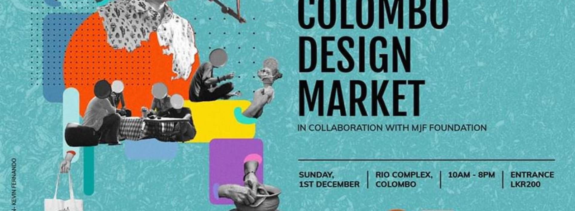 Colombo Design Market