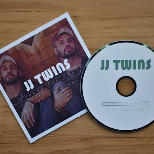The JJ Twins Have An All New Ep Out!