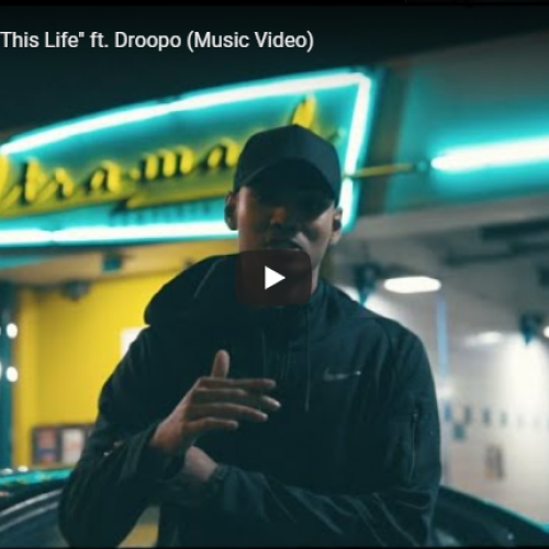 "Lakshane – ""For This Life"" ft Droopo (Music Video)"