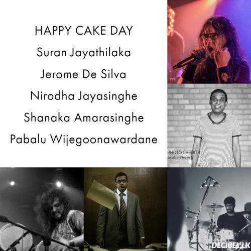Happy Cake Day To Nov 1st Names