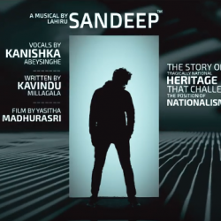 SEEHAYO (සීහයෝ) – Kanishka Abeysinghe Ft Lahiru Sandeep [Official Music Video]