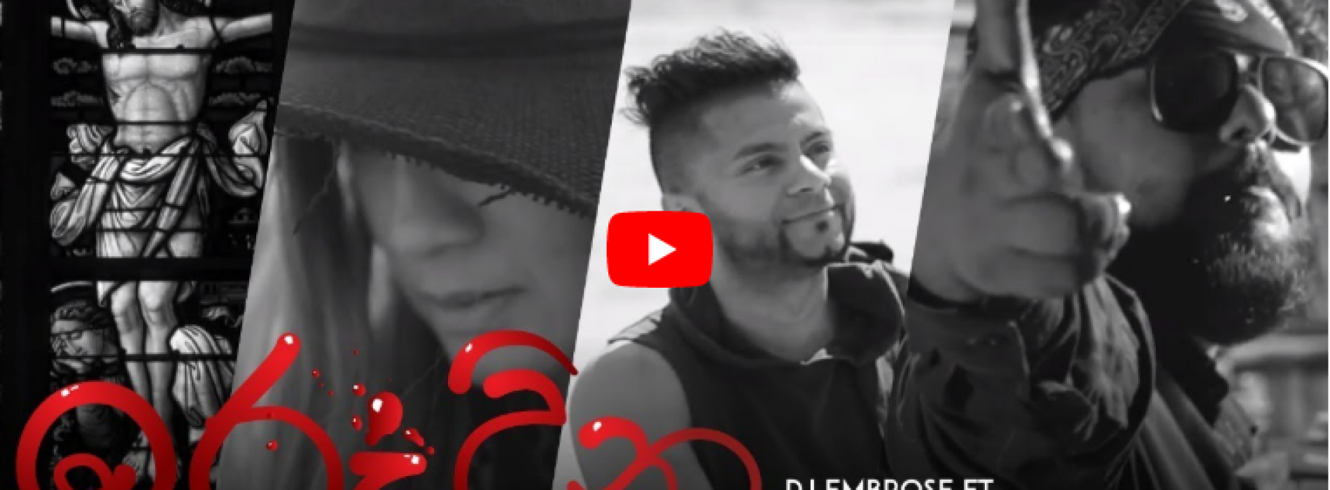 IRU DINA (ඉරුදින) – Dj Embrose ft SUNJ Bandara & Kaizer Kaiz