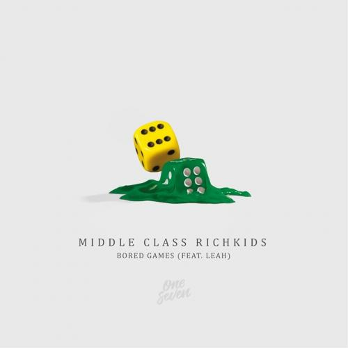 Middle Class Rich Kids Have Track 2 Dropping Soon!