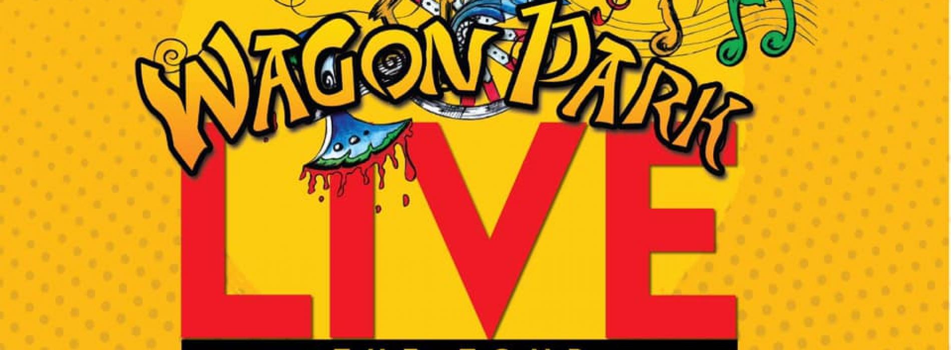 Wagon Park Announces Tour