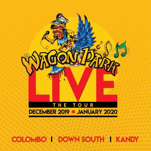 Wagon Park Announces Tour