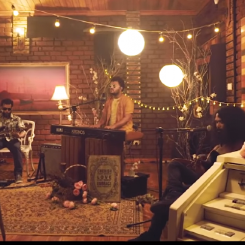 Atif Aslam Mashup – Jeena Jane Na (Tere Bina) – WAYO Brick House Sessions (December 2019)