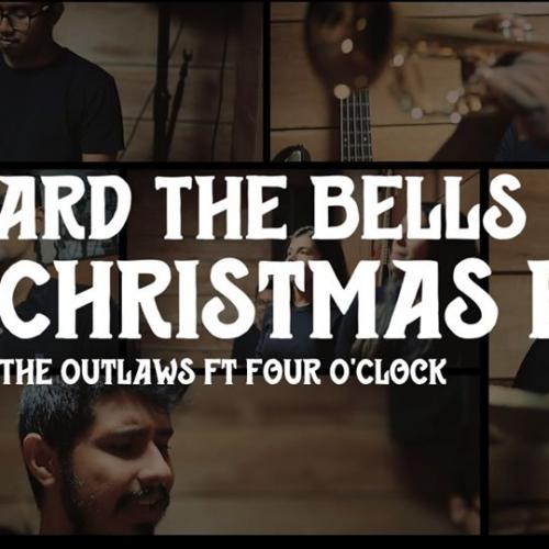 I Heard The Bells on Christmas Day Cover By The Outlaws Ft Four O'Clock
