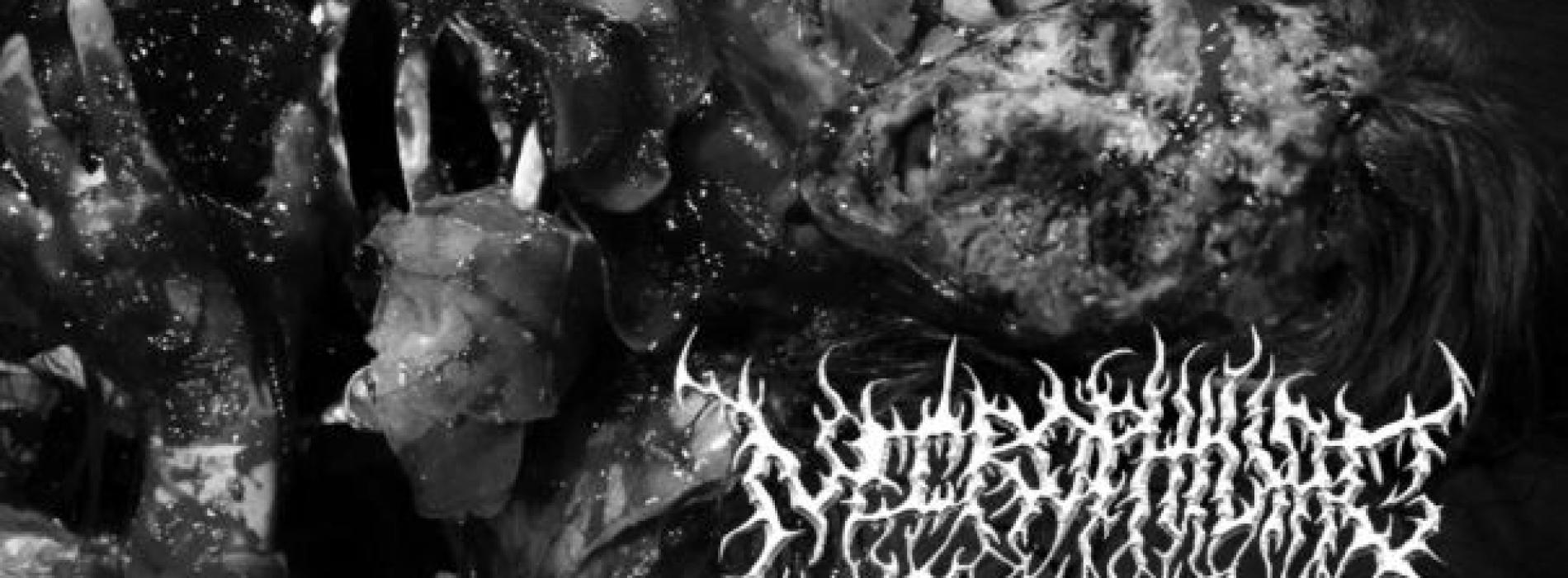 Necrophiliac Orgasm – Schizophrenial Mass Homicide (EP)