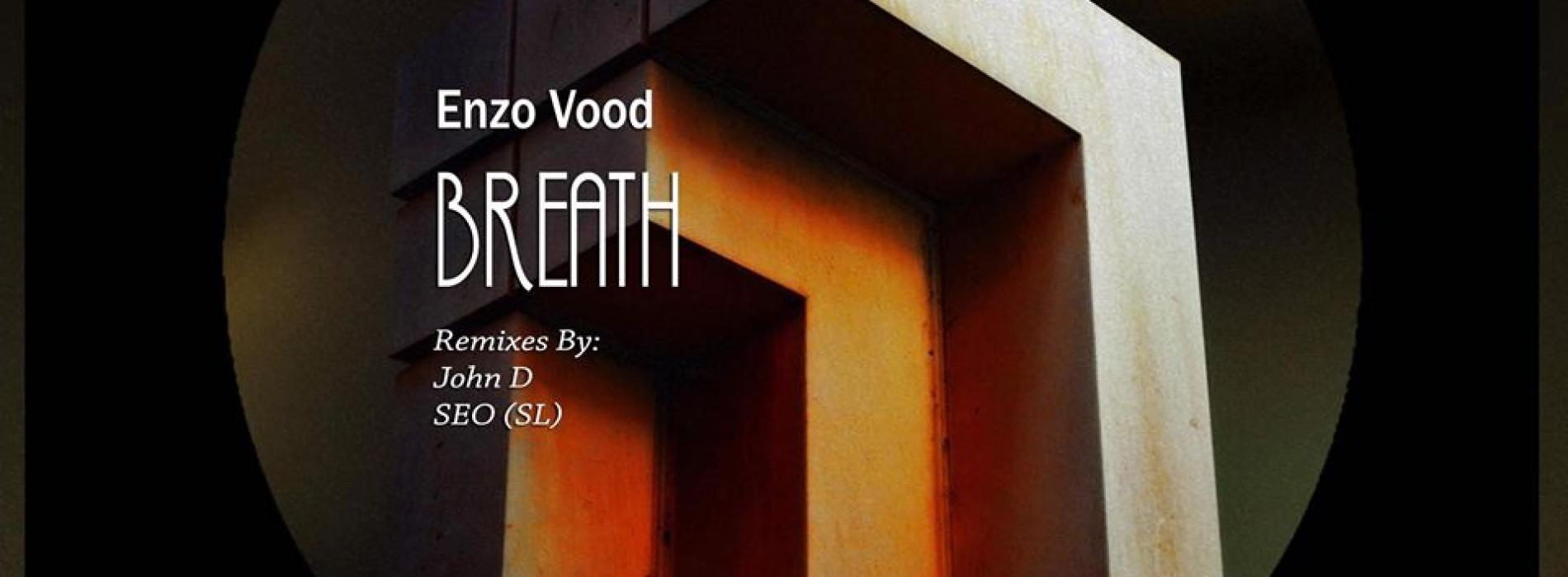 Enzo Wood Announces A Brand New Ep!